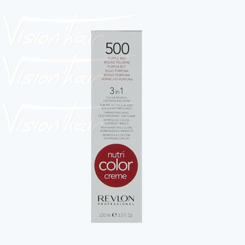 Nutri Color Creme 500
