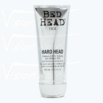 Hard Head Gel hérissant tenue forte