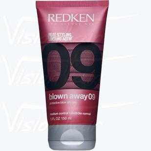 Redken Blow away 09