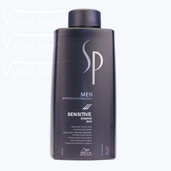 SP Sensitive shampoo Bain relaxant apaisant