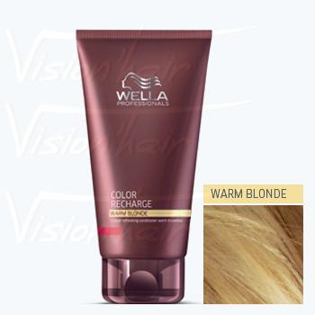 Conditionneur Warm Blonde