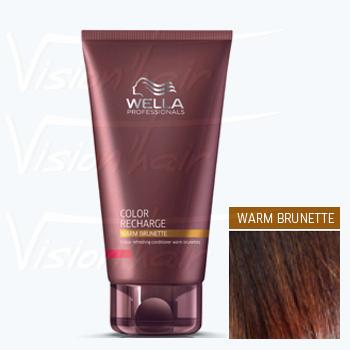Conditionneur Warm Brunette Marron chaud
