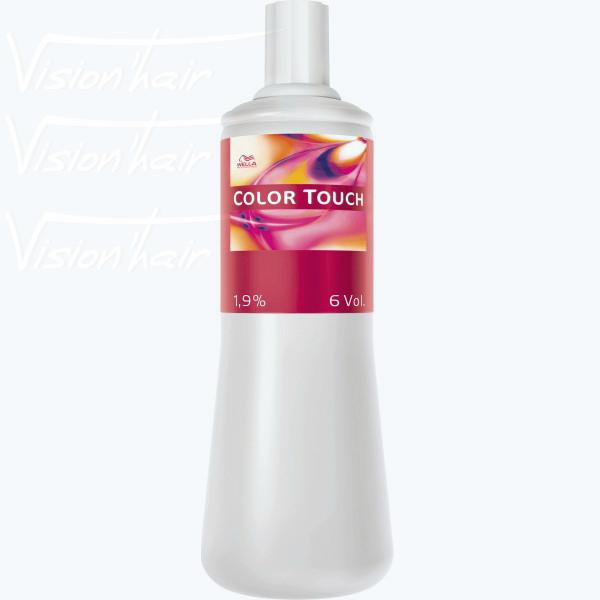 Color Touch Emulsion Normale 1.9%