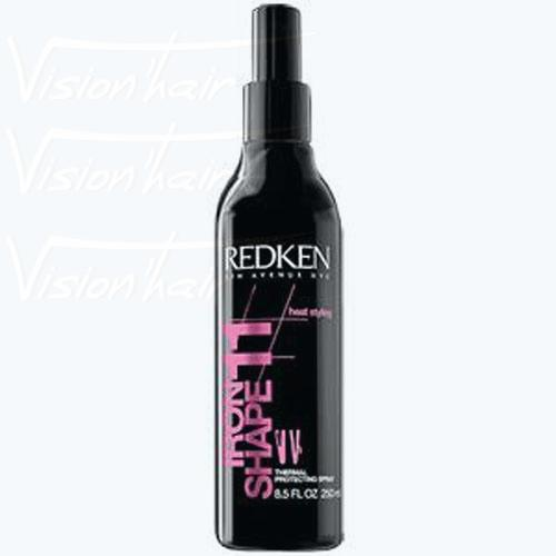 Redken iron shape 11