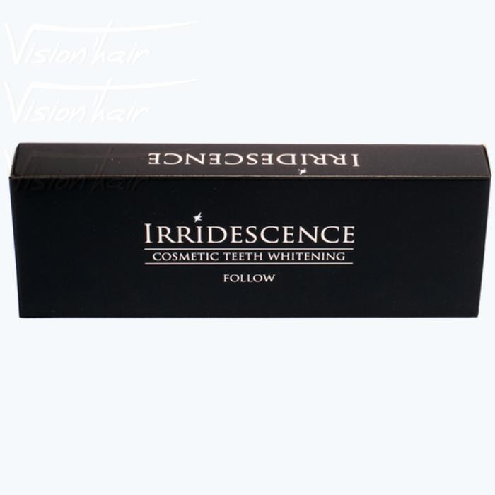 Irridescence kit follow