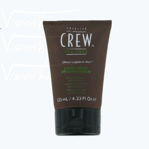 American Crew Light hold styling cream