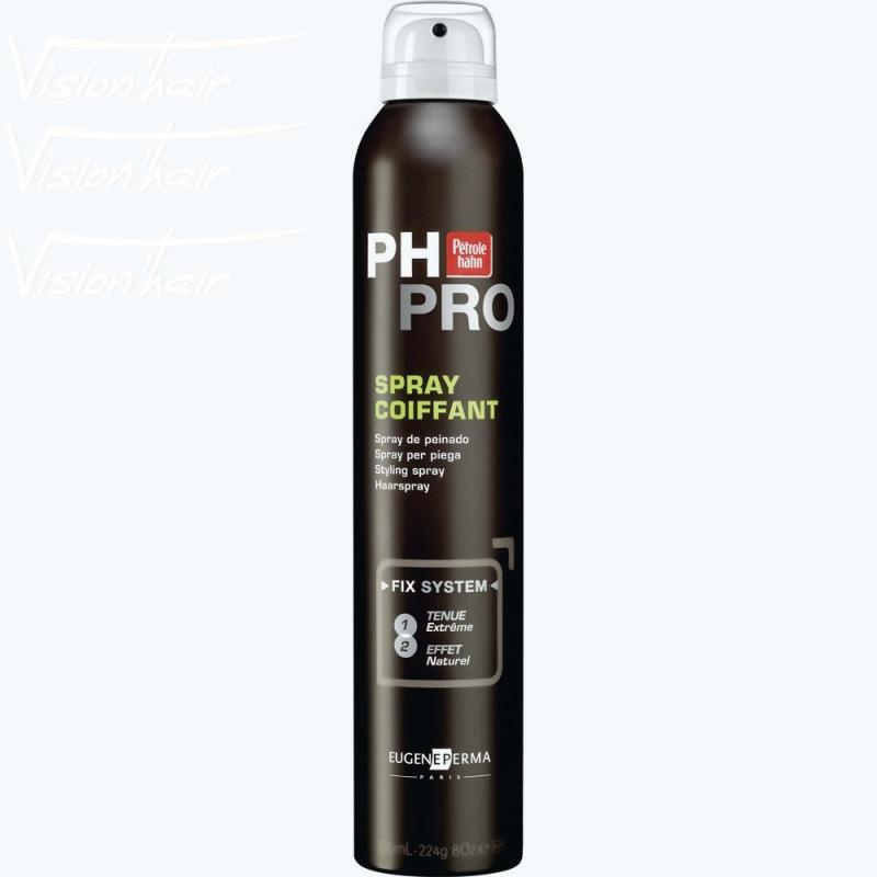 PH PRO Spray Coiffant