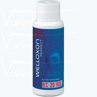 Oxydant welloxon perfect 20 volume
