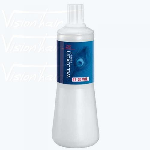 Oxydant welloxon perfect 6% 20v